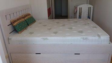 LUX Kreveti iz našeg proizvodnog programa, izrađuju se od punog - Beograd