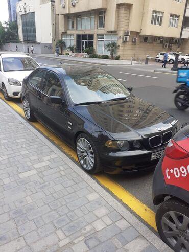 bmw-1-серия-125d-at - Azərbaycan: BMW 320 1.9 l. 2003 | 320000 km