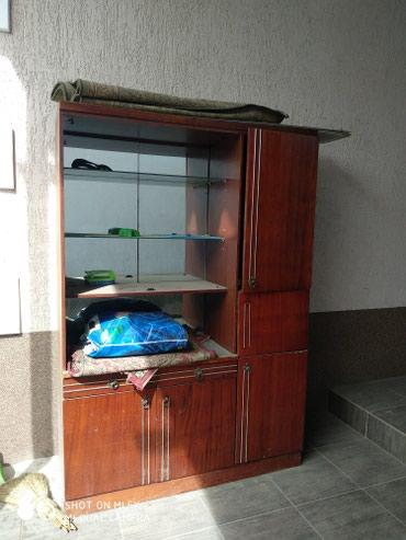 Шкафы в Novopokrovka