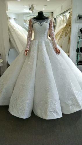 Новое поступление Свадебные платья в Бишкек