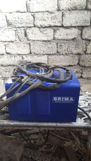 Arqon qaynaq aparati - Азербайджан: Arqon qaynaq aparatı, yeni kimidir, AC,DC hər növ qaynaq
