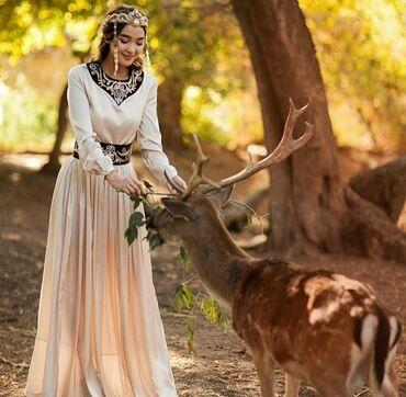 вечернее платье бирюзовый в Кыргызстан: Продаю платье, одевала один раз на фотосессию в идеальном состоянии