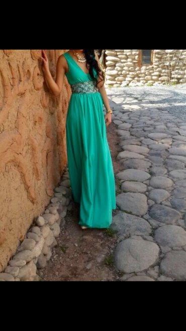Продаю платье! один раз одевалось! в Бишкек