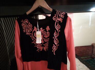 вечернее платье zara в Кыргызстан: Платье Вечернее Zara XL
