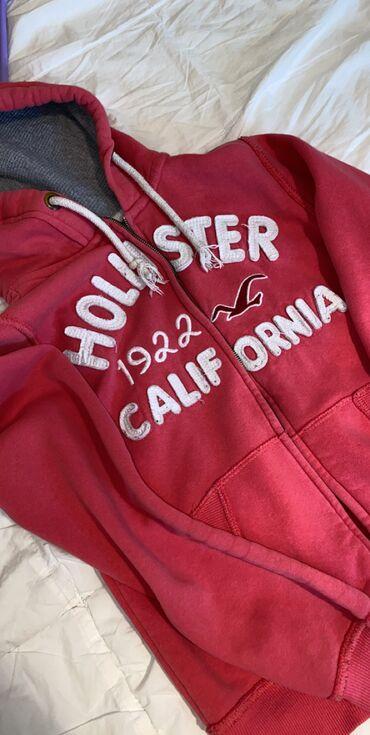 Hollister - Srbija: Hollister duks, M velicina