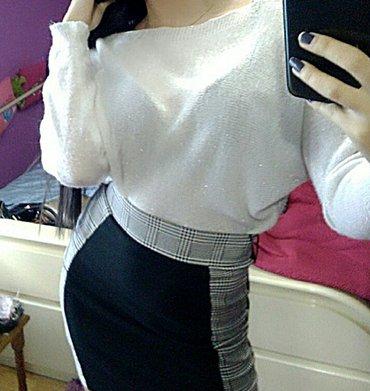 Snizenooo! Nova suknja marke chameleon, placena 3500. M velicina! - Bor