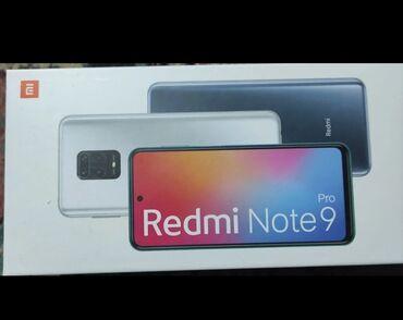 Б/у Xiaomi Note 9 Pro 128 ГБ Голубой