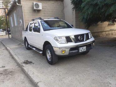 Nissan Azərbaycanda: Nissan Navara 2.5 l. 2011 | 169000 km