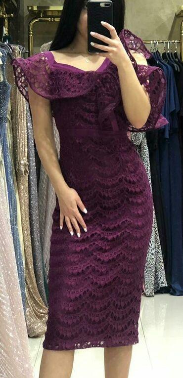 Dress Ziyafət Lady Style L