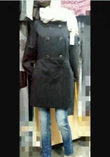 Пальто, новое!!!! Размер S! в Бишкек