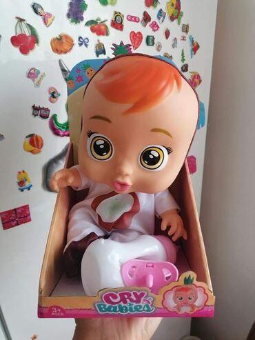 Lutka Plačljivica 28 cm  Cena 1950 din
