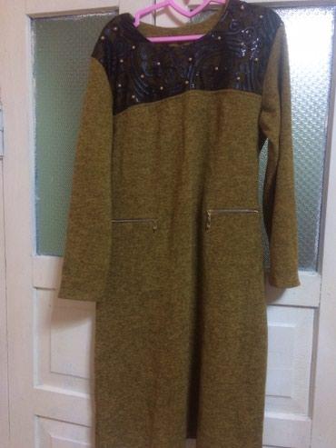 Платье,трикотаж в Сокулук