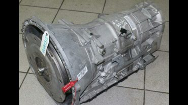 Zf6hp28 Land Rover Range Rover Sport Discovery в Бишкек