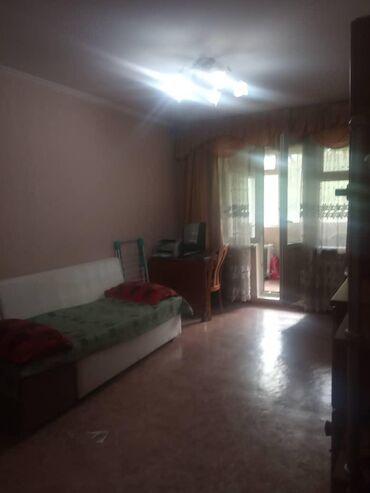 сдается квартира в городе кара балта в Кыргызстан: Продается квартира: 2 комнаты, 44 кв. м