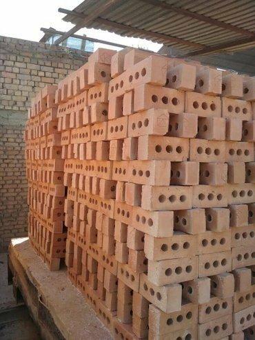 куплю куплю!!! кирпич по 5 сомов 25000тысяч шт с доставкой расчет сраз в Бишкек