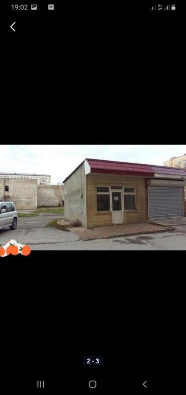 Ofislərin satışı - Azərbaycan: Ofislər