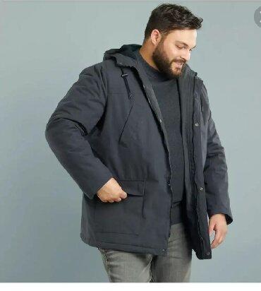 Мужская одежда - Шопоков: Деми куртка 5хл 6 хл . качество супер. привезли из Германии