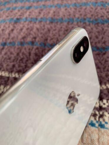 купить iphone бу в рассрочку в Кыргызстан: Новый iPhone Xs 64 ГБ Белый