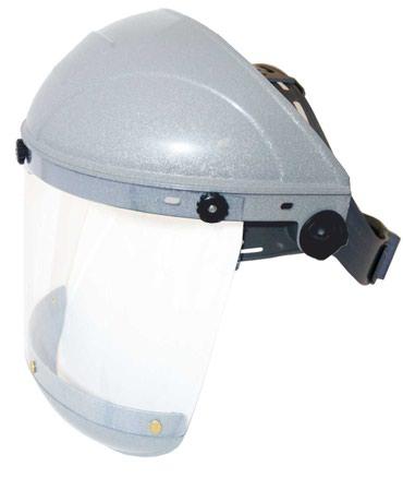 termo shorty в Кыргызстан: Щиток защитный лицевой НБТ2/С Визион Termo TitanГОСТ Р 12.4.023-84