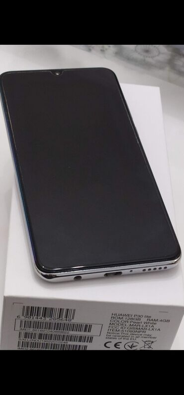 Huawei p9 plus 128gb dual sim - Srbija: Huawei P30 Lite 128Gb Ram 4gb dual sim free Ful oprema poklon