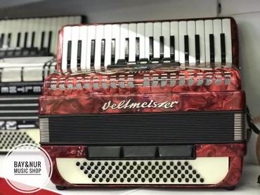 аккордеон-weltmeister в Кыргызстан: Аккордеон WELTMEISTER CAPRICE N