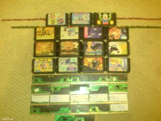 Bakı şəhərində Sega ucun kasetler satiram en maraqli ve tapilmayan oyunlardi ,taito,- şəkil 7