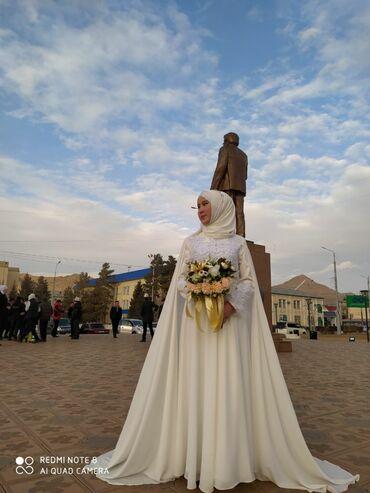 Ас саляму алейкум сестрыПродается мусульманское платье вместе с