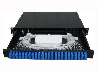 Bakı şəhərində Fiber Optic Panel 12/24 PORT