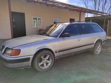 Audi S4 2.6 л. 1993