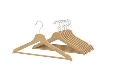 сколько стоит утеплить дом в бишкеке в Кыргызстан: Вешалка 8 шт в комплекте, bumerang IKEAвешалки, вешалка, вешолка