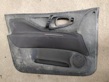 stroitelnyj dom vagon в Кыргызстан: Honda Stepwagon дверная обшивка, Хонда Стэпвагон дверная
