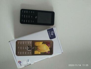 """huawei ju 5 в Кыргызстан: Телефон марки """"Fly"""" очень практичен. Зарядка хватает на 3-4 дня. 2 си"""
