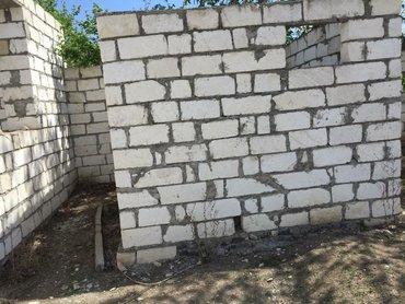 Daşınmaz əmlak Ağstafada: Satış Evlər mülkiyyətçidən: 40 kv. m, 2 otaqlı