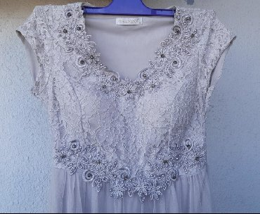 qisaqol donlar - Azərbaycan: Платье  Размер 40 Фирма Delvina