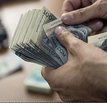 Требуется торговые агенты с личным в Бишкек