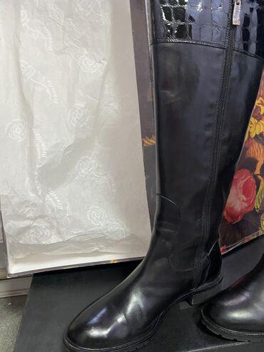 итальянские шелковые платья в Кыргызстан: Продаю итальянские сапоги BRUNELLA. Бережное ношение и хранение