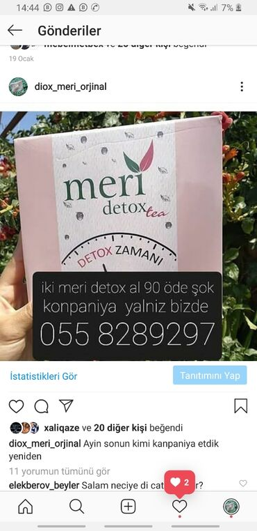 - Azərbaycan: Arıqlamaq üçün vasitələr