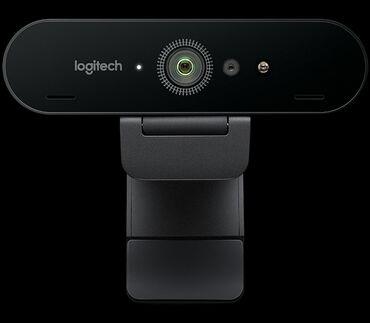 веб камеры x lswab в Кыргызстан: Logitech brio 4K Число мегапикселей матрицы8 МпРазрешение