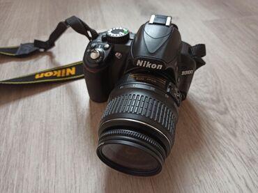 фотоаппарат nikon coolpix p50 в Кыргызстан: Продаю почти новый фотоаппарат Nikon 3100 с противоударной сумкой. В