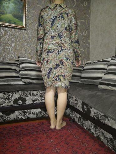 Личные вещи - Ош: Трикотажное платье