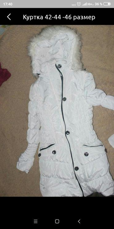 Верхняя женская одежда. плащ куртка пальто в Бишкек - фото 5