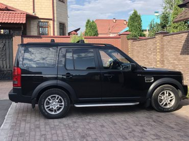 Land Rover Discovery 2008 в Бишкек