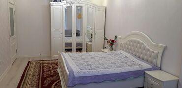 Продажа квартир - Жженый кирпич - Бишкек: Элитка, 3 комнаты, 90 кв. м Евроремонт