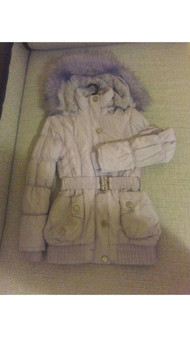 Zenska jakna veoma topla - Loznica