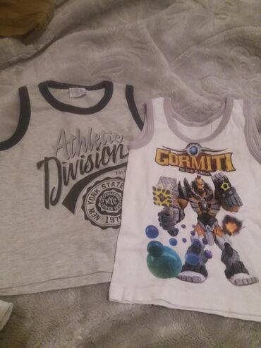 Majice i bodici za bebe. Pogledajte i ostale moje oglase