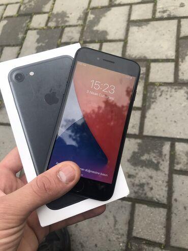 IPhone 7 | 32 GB | Qara (Jet Black)