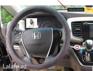 Gəncə şəhərində Honda  abtomobilinin butun markalarina da sorusa bilersiz 1998-2013