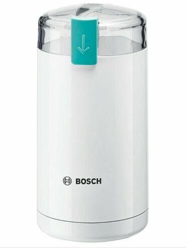 кофеварки bosch в Кыргызстан: Кофемолка МКМ 6000/6003 BoschОчень удобная в повседневной жизни