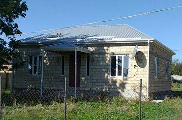 Недвижимость - Балакен: Продам Дом 100 кв. м, 3 комнаты