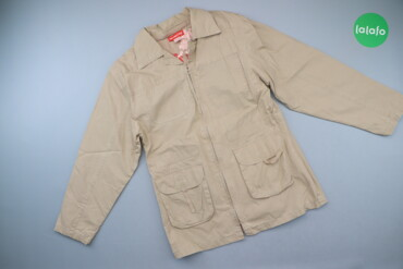 6126 объявлений | ДЕТСКИЙ МИР: Дитяча однотонна куртка Orchestra, вік 12 р., зріст 152 см.   Довжина